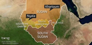 Sudan Admits Army Facing Headwinds in Its War Against Rebels