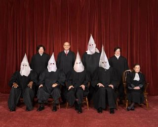 Supreme Court Voting Rights Act
