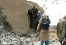 Timbuktu Cultural Heritage Destroyed By Arabs