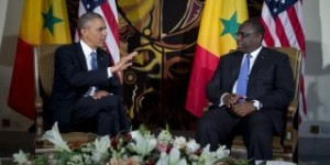 Trade Investment Obama Africa Trip