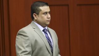 Trial Begins for George Zimmerman, Killer of Trayvon Martin