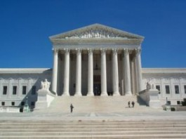 US Supreme Court Affirmative Action