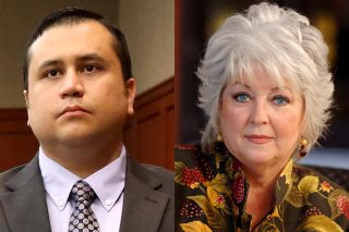 Zimmerman Paula Deen Post Racial America