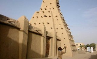 Timbuktu Cultural Heritage Destroyed