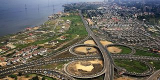 Africa's Infrastructure Development: Who's 'Offering Plate'?