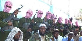 Al-shabaab internal fighting