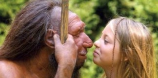 All Non Africans Have Neanderthal Dna