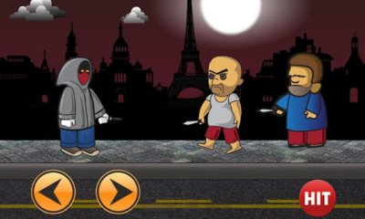 Angry Trayvon App Sparks Outrage