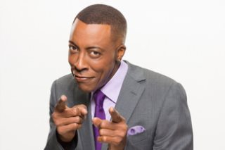 Arsenio Hall Returns To Television