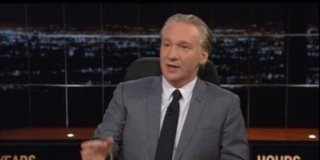 Bill Maher Racism Is Over
