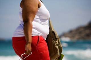 Black Female Obesity