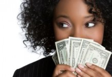 Black Financial Perception