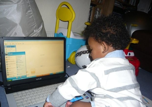 Child Prodigy Becomes Youngest Member of Mensa Aged Just TWO 1