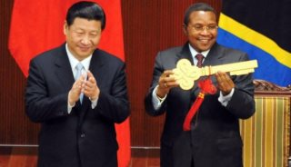 China Sees Africa Trade Evolving Beyond Mineral Resources