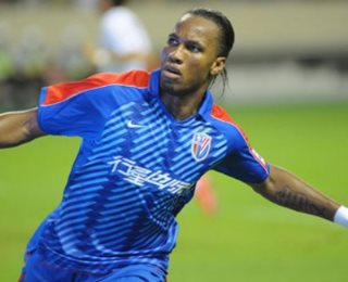 Didier Drogba To Construct Hospitals In Ivory Coast