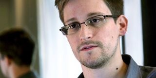 Edward Snowden NSA Spying