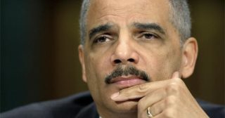 Eric Holder Stand Your Ground