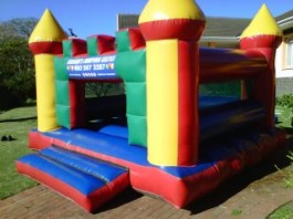 Famous Fun Group Party Equipment