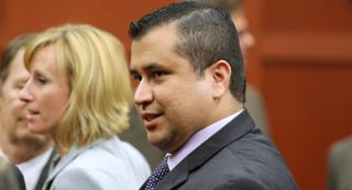 Zimmerman Wants Florida to Pay His Legal Fees