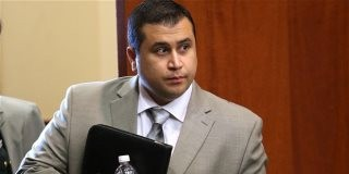 George Zimmerman Refuses to Testify