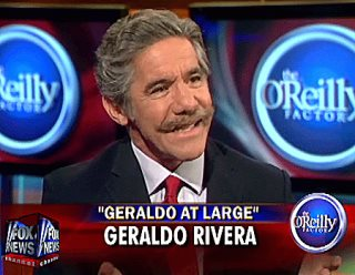 Geraldo Rivera Trayvon Martin Caused His Own Death