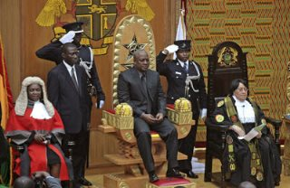 Ghana: A Shining Democracy Without Accountability
