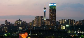 Hong Kong Property Firm Aims to Create the 'New York of Africa' In South Africa