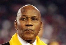 Kaizer Motuang African Football Boss