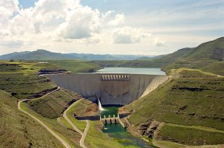 Making a Case for Hydropower in Africa