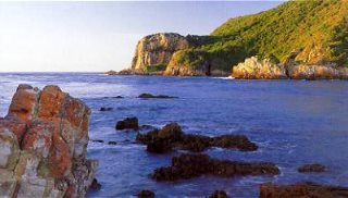 knysna Attractions South Africa