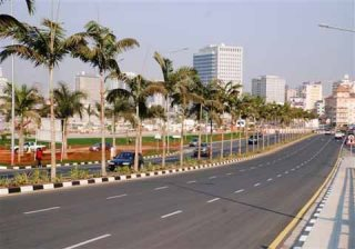 Luanda Angola The World's Most Expensive City