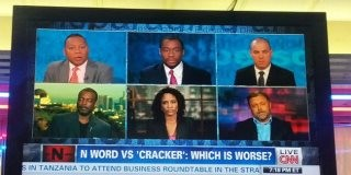CNN Special Commentary Part 1: Responding to Racism is Not Reverse Racism