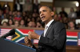 No African 'Excuses' But Trauma Of Slavery And Colonisation, Mr. Obama