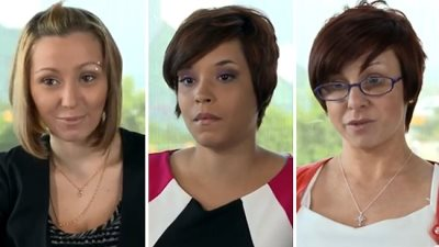 Ohio Kidnapping Victims Thank Public