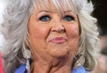 Paula Deen Business Relationship