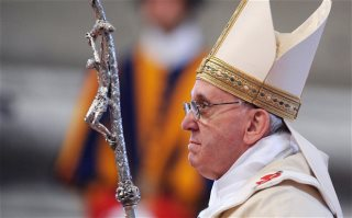 Pope Francis Homosexuality