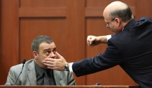 Prosecutor In The George Zimmerman Case