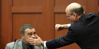 Prosecutors George Zimmerman Trial