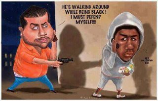 Trayvon Martin Case a Travesty of Justice