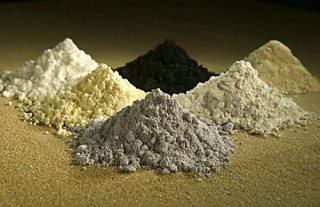 Rare Earth Minerals Discovered In Kenya