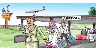 Repatriation Returning to Africa