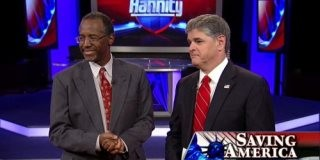 Sean Hannity Black Conservatives