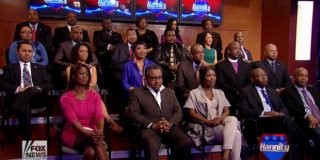 Sean Hannity's Black Conservatives