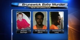 Sherry West Brunswick Baby Killing