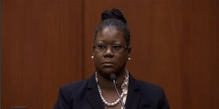 Trayvon Martins Mother Testifies