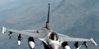 US Delay F 16 Fighter Jets Delivery to Egypt
