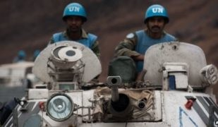 UN Mission Sets Up Security Zone in DR Congo, Gives Rebels 48 Hour Ultimatum
