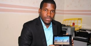 Verone Mankou Inventor Way C Tablet