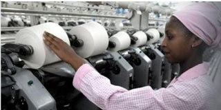 50 Turkish Textile Companies to Relocate to Ethiopia