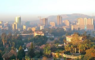 New Ethiopian Institutions To Push Industrial Revolution